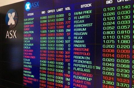JPMorgan Memo: $9 Billion Slated For Studying Blockchain And Robotics | Peer2Politics | Scoop.it