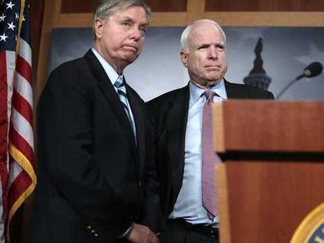 GOP SENATORS: The Boston Bombings Are No Excuse To Stop Immigration Reform   Gov & Law Current Events   Scoop.it