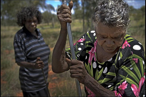 Bad news: negative Indigenous health coverage reinforces stigma | HSC203 Indigenous Health Perspectives | Scoop.it