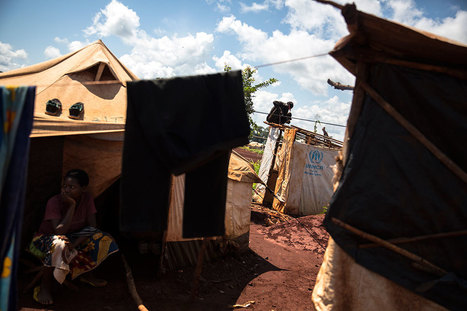 Increasing perils at Tanzania's Nyarugusu refugee camp | Geography & Current Events | Scoop.it