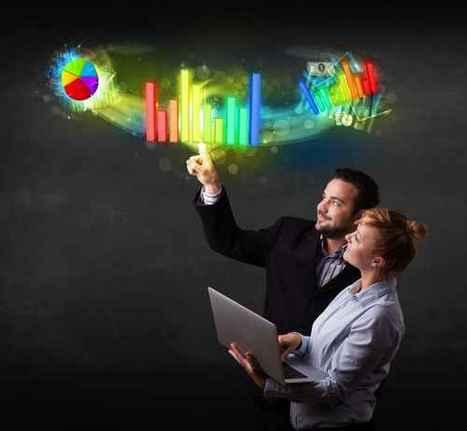 5 geniales herramientas para crear presentaciones online | Educación a distancia, | Scoop.it