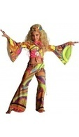 Idée pour une soirée à thème réussie : la mode hippie !!! | Idee-de-fete.com | Idée de Fête | Scoop.it