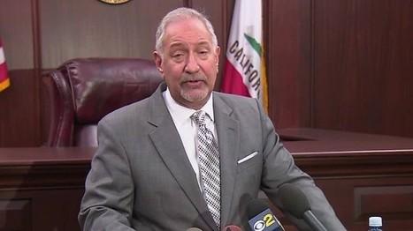 Teacher Rafe Esquith files $1B suit vs. L.A. schools - CNN.com | Ed Tech Chatter | Scoop.it