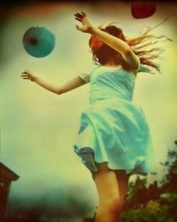 Balloons | LOMO | Scoop.it