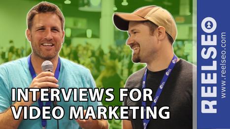 3 Great Tips for Producing Excellent Video Interviews [Creator's Tip #151]   InFocus: Video News   Scoop.it