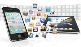 iPad Apps development | App Development India | Scoop.it