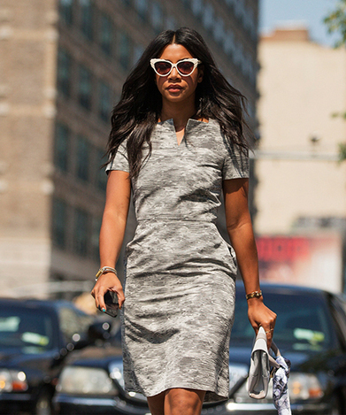 30 Head-Turning Work Dresses For Every Style | Personal and Professional Life Diary | Scoop.it