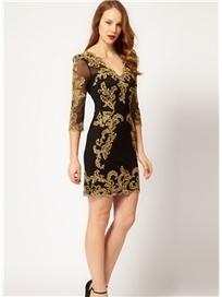 Cheap Cute Little Party Dresses, Little Party Dresses for Women Online – DressWe.com | contemporary fashion design | Scoop.it