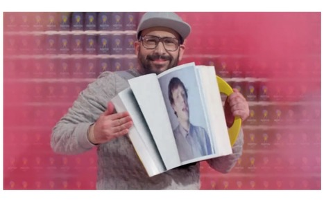 OK Go's New Video For 'The One Moment' Is Another Mind-Blower | iPads, MakerEd and More  in Education | Scoop.it
