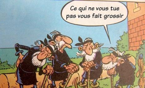 Top 10 des proverbes corses, la sagesse de l'Île de Beauté | Remue-méninges FLE | Scoop.it