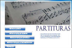 Wix.com PARTITURAS AULA created by LolaMU based on eStore | Wix.com | Llenguatge musical i ORFF | Scoop.it