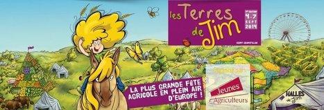 Terres de Jim – France 3 Aquitaine | Agriculture en Dordogne | Scoop.it
