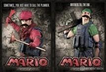 FUN: Mario is de ster in een webserie | GameSnack | Video game nieuws community | Scoop.it
