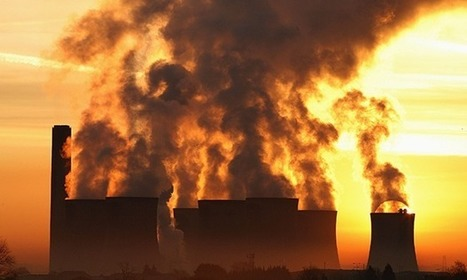 UK universities urged to pull cash from fossil fuel giants | earth | Scoop.it