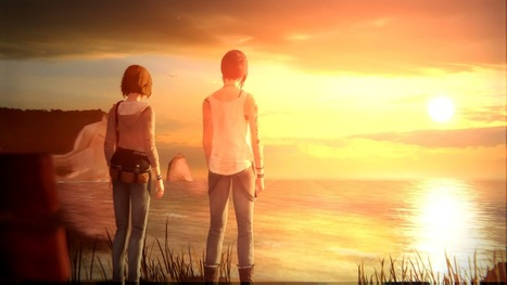How 'Life Is Strange' Uses Games As a Storytelling Platform to Help People | GAMIFICATION & SERIOUS GAMES IN HEALTH by PHARMAGEEK | Scoop.it