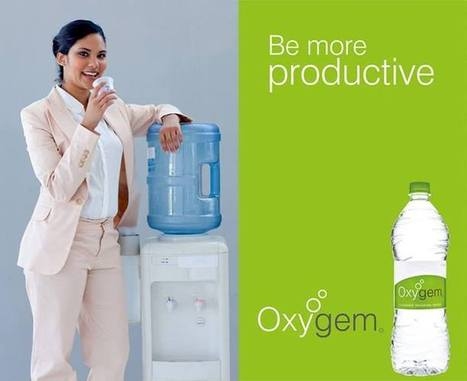 Be more productive: | Oxygem | Scoop.it