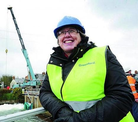 Hydro power plant 'could be running by Christmas' | micro hydro | Scoop.it