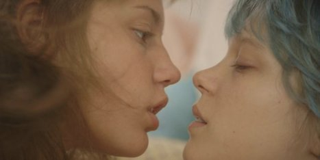 Watch Free Movies Online: Watch Blue Is The Warmest Color Online Free | Watch Movies Online Free | Scoop.it