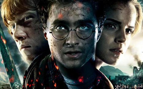 [Auteure] C'est confirmé : J.K Rowling prépare une nouvelle trilogie pour Harry Potter pour 2016 ! | Communication - Edition_Mode Pause | Scoop.it