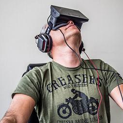 La realidad virtual se posiciona para convertirse en el medio «definitivo» | Desarrollo de Apps, Softwares & Gadgets: | Scoop.it
