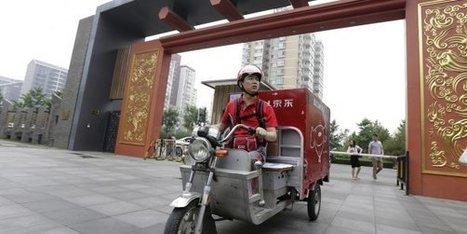 Contrefaçon: la bataille des colosses de l'e-commerce chinois pour leur réputation   Actualité Digitale e-commerce - e-businnes. Sites Internet Toulouse et Gers.   Scoop.it