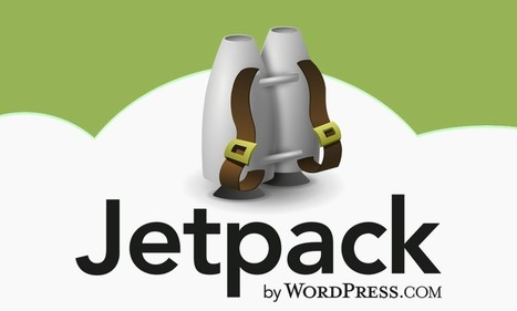 How To Supercharge Your WordPress Using The Jetpack Plugin?   Refresh Coupon Codes   Scoop.it