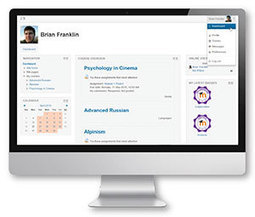 #Moodle Gets Redesigned Navigation, User Interface Upgrade | eduvirtual | Scoop.it