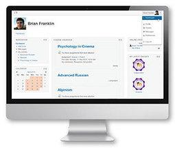 #Moodle Gets Redesigned Navigation, User Interface Upgrade | El Aula Virtual | Scoop.it