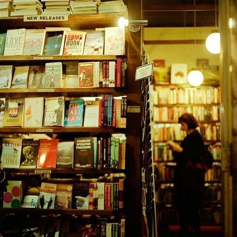 Australian bookstores still going strong: retailers | English News | Scoop.it