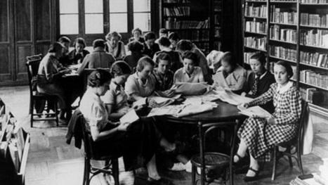 Las Maestras de la República (II parte) | Noticias, Recursos y Contenidos sobre Aprendizaje | Scoop.it