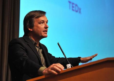 5 Public-Speaking Tips TED Gives Its Speakers - Forbes | WorkLife | Scoop.it