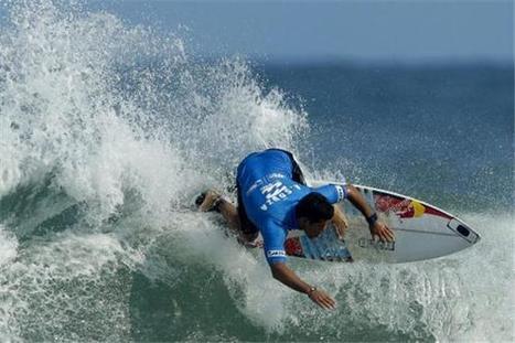 Adriano de Souza downs Owen Wright to enter Quiksilver Pro Gold Coast Semi ... - bettor.com (blog) | Surfing Magazine | Scoop.it