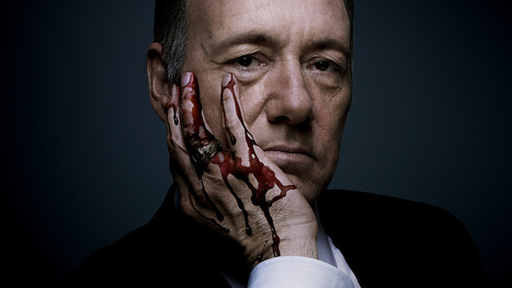 Editing Tips from the Teams Behind 'House of Cards' and 'True Detective'   Digital filmaking   Scoop.it