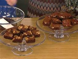 Craving perfect brownies? Bring science to the stove   Brownies Recipes   Scoop.it