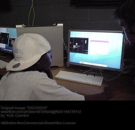 Digital Storytelling para jóvenes: Aprendamos a contar historias - Tucamon.es   STORYTELLING DE Mª Santos Pliego Mercado   Scoop.it