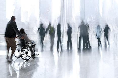 Comment concilier travail et handicap : ESAT et Entreprises adaptées | avie | Scoop.it