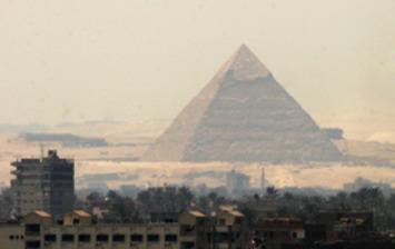 Conflict surrounds Khufu Cartouche sentence   Daily News (Egypte)   Kiosque du monde : Afrique   Scoop.it