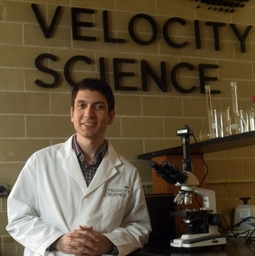 UW startup developing space age filters | Canada's Technology Triangle Inc. | Scoop.it