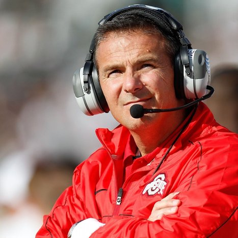 Forecasting the 2013 OSU Freshmen's Roles | Ohio State football | Scoop.it