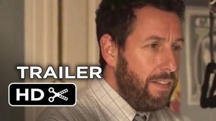 Men, Women & Children (2014) - Adam Sandler, Jennifer Garner [Movie Trailer] | yardhype posts | Scoop.it
