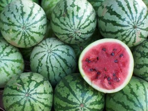 Watermelon Cake Pops | CU'I Watermelon Drink | Scoop.it
