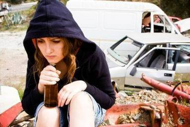 'Chronic stress leads gay teenagers to binge drinking' - Times of India | Lina's year 9 journal | Scoop.it