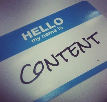 A Content Marketer's Content Marketing Predictions for 2013 | Business 2 Community | 2013 Marketing Predictions | Scoop.it