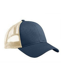 Eco Trucker Organic/Recycled Cap/Hat: PACIFIC/OYSTER - OS organic products | homeschooling | Scoop.it