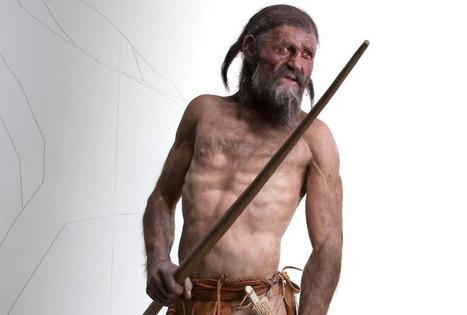 Here's What the Iceman Was Wearing When He Died 5,300 Years Ago | Kool Look | Scoop.it