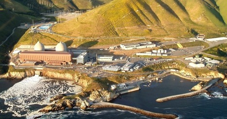 Secret Internal Document Urging Closure of California Nuclear Plant Revealed | The future of food health and agriculture | Scoop.it