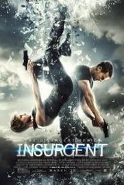 SSMovie: Insurgente (Divergente #2) | Segredos e Sussurros entre Livros | Ficção científica literária | Scoop.it