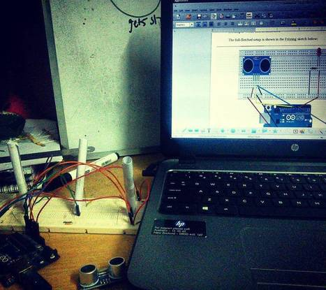 Apurba Akash on Instagram: &ldquo;When you're stuck with writing Arduino tutorials for newbs at midnight. -_-<br/><br/>#arduino #tutorials #latenightwork #eeefest&rdquo; | Raspberry Pi | Scoop.it