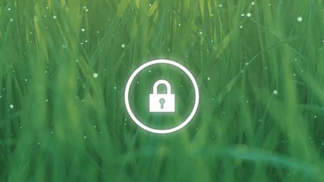 JellyLock sur iPhone, un lanceur d'applications du style Android... | Geeks | Scoop.it