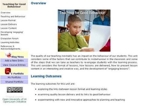 Learning Design Implementation for Distance e-Learning | iEduc | Scoop.it